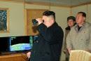 Le Conseil de sécurité condamne le tir de Pyongyang