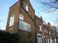 Save Little Green Street!