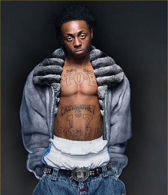 Lil Wayne Tattoo Meanings Bengawan Solo