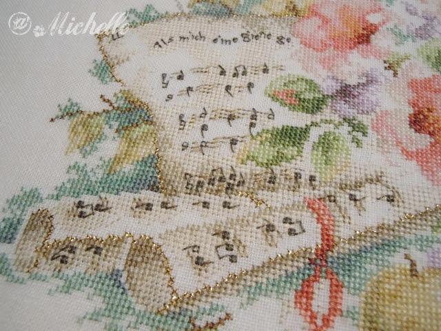 Lanarte - Fruit and music Detail 2