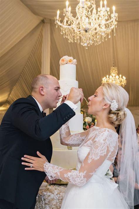 Pennsylvania Wedding: An Enchanting Fairytale   MODwedding