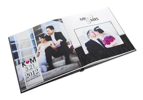 wedding photo books  shutterfly