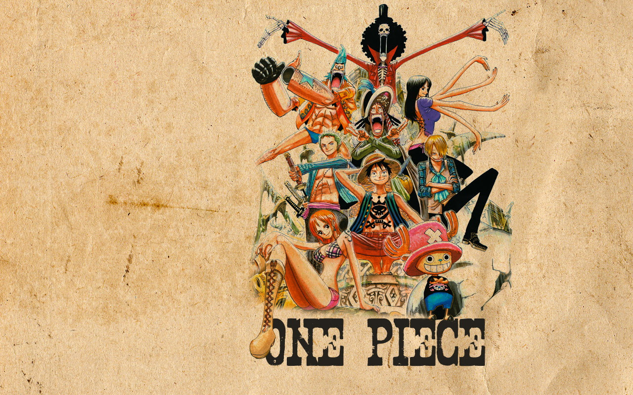 76 HD E Piece Wallpaper Backgrounds For Download