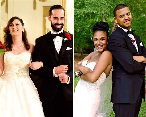 'Married at First Sight' Finale Recap: Another Couple Splits