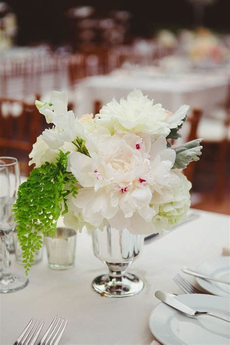 Top 14 Peony Wedding Centerpiece Designs ? Unique Easy