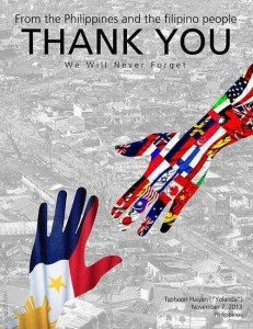 Thank you From Philippines