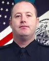 Sergeant Paul Tuozzolo | New York City Police Department, New York