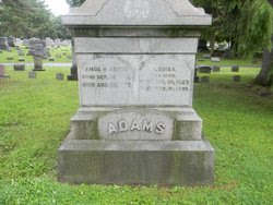 Amos H. Adams