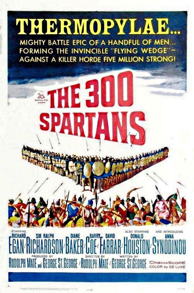 300 Spartans A