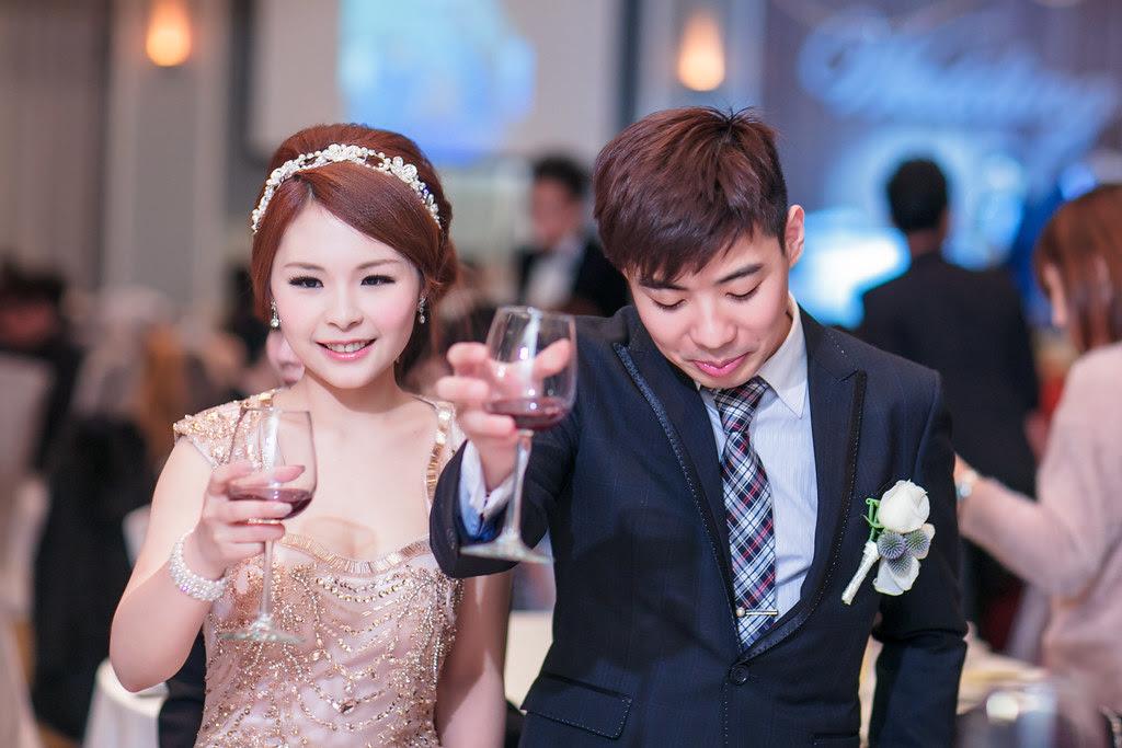 台北內湖麗庭 婚攝-HR