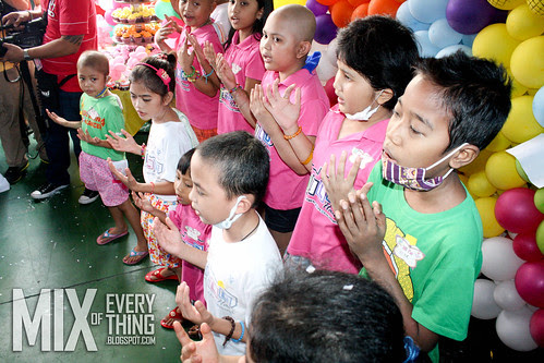 Marian Rivera Birthday Celebration