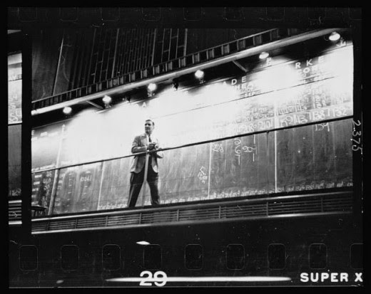 stanley kubrick photographe chicago 23 Quand Stanley Kubrick était photographe