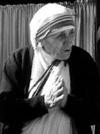 Mother Teresa The Hymn Of Life