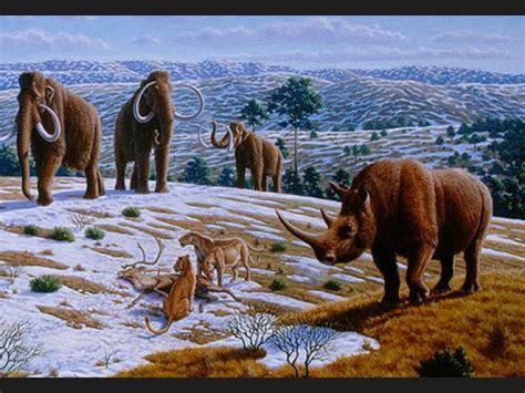 ranking de animales prehistoricos increibles listas en