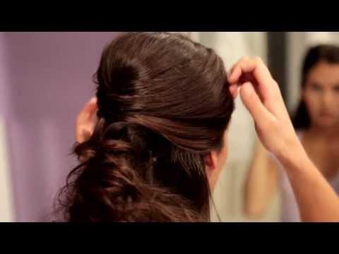 Festliche Frisuren Selber Machen Youtube Katlen Blog