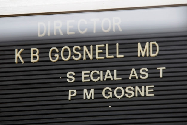 """Gosnell Patient Who Died Was in """"Severe Pain"""""""