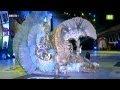 Reina del Carnaval de Santa Cruz de Tenerife 2012