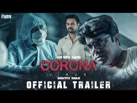 RGV releases Coronavirus movie trailer : Looks promising