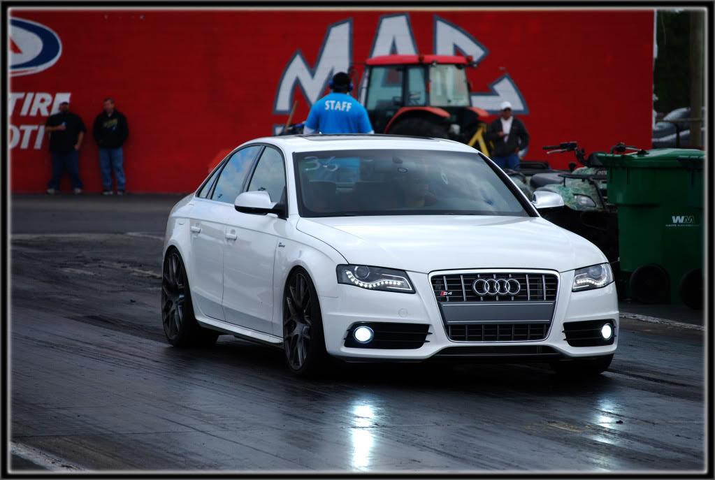 2010 Audi S4 0 60