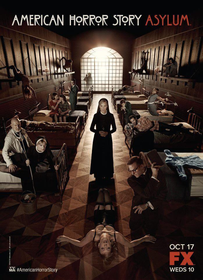 Kuvahaun tulos haulle american horror story season 2