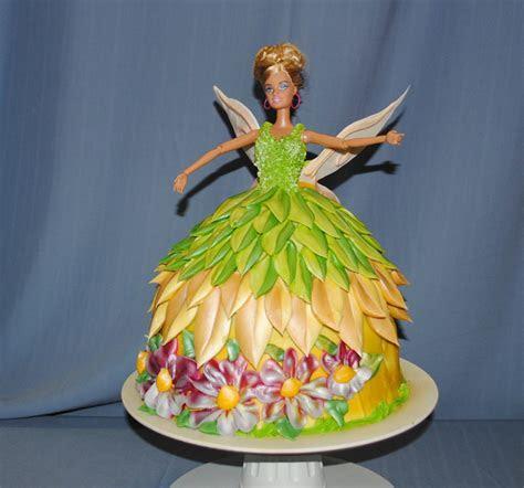Barbie Cakes   Helen Bernhard Bakery
