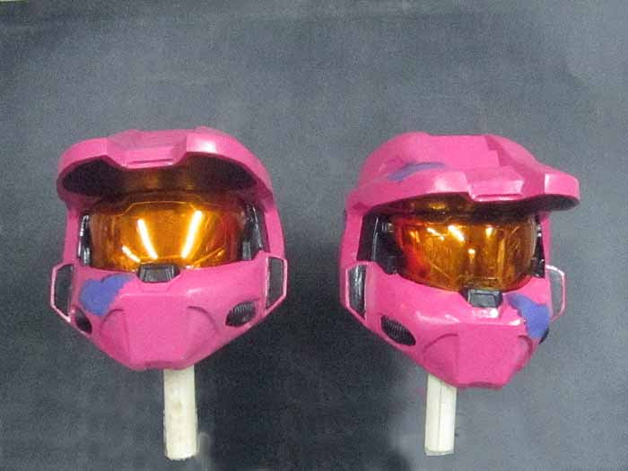 Girly Digicamo Helmets 001
