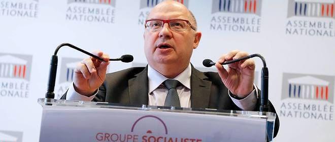 François Brottes souhaite arrêter la politique active et l'aurait fait bien comprendre à Ségolène Royal. .