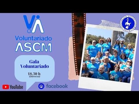 ASCM celebra hoxe unha Gala Virtual