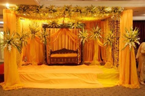 Mehndi Stage Decoration HD Wallpaper   ImpFashion   All