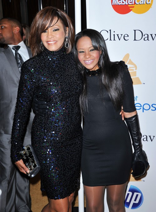 Bobbi Kristina Brown Dead? Was Funeral Held At Hospice Due to Murder Investigation (VIDEO)