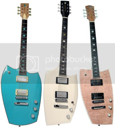 Blackspot Guitars