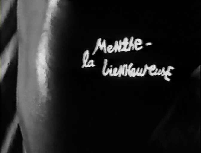 menthe0002 Lars von Trier   Menthe   la bienheureuse (1979)