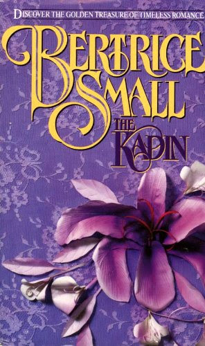 The Kadin (Leslie Family) by Bertrice Small