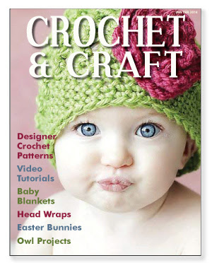 View Crochet and Craft Magazine