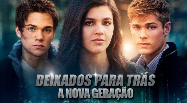 Deixados para Trás 4: A Nova Geração (2017) Trailer Legendado
