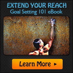 Goal Setting 101 eBook