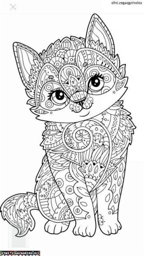 inspiration image  animal mandala coloring pages