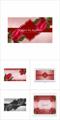 Red Blooms Office