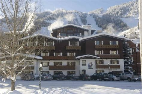 Mountain Chalet Aspen (CO)   Hotel Reviews   TripAdvisor