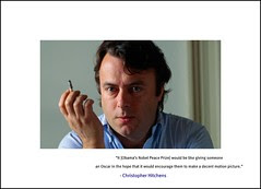 RIP : Christopher Hitchens : 1949 : 2011