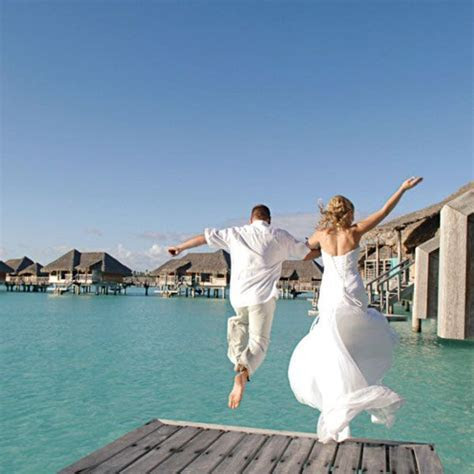 Get Married in Tahiti   Pinterest   The two, Bora bora