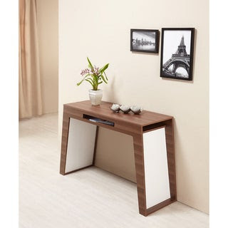 Furniture of America Atrix Modern Console Table | Overstock ...
