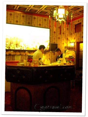 Fortuna chinese reatsurant perth