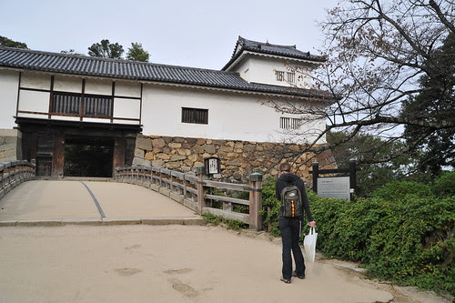 After Japan trip 2011 - day 14. Hikone.