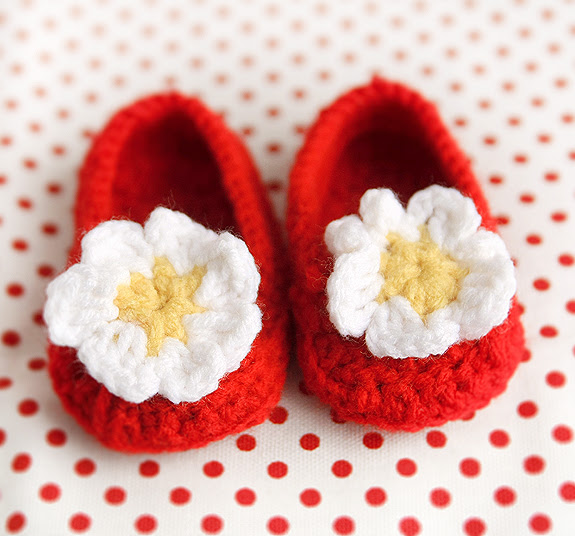 little red shoes 2
