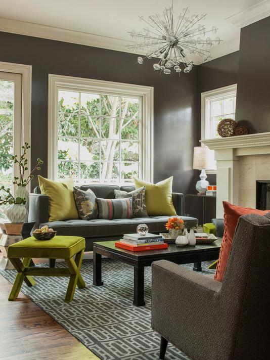 9 Ideas Para Ponerle Color A Las Paredes De Tu Casa La Vida De