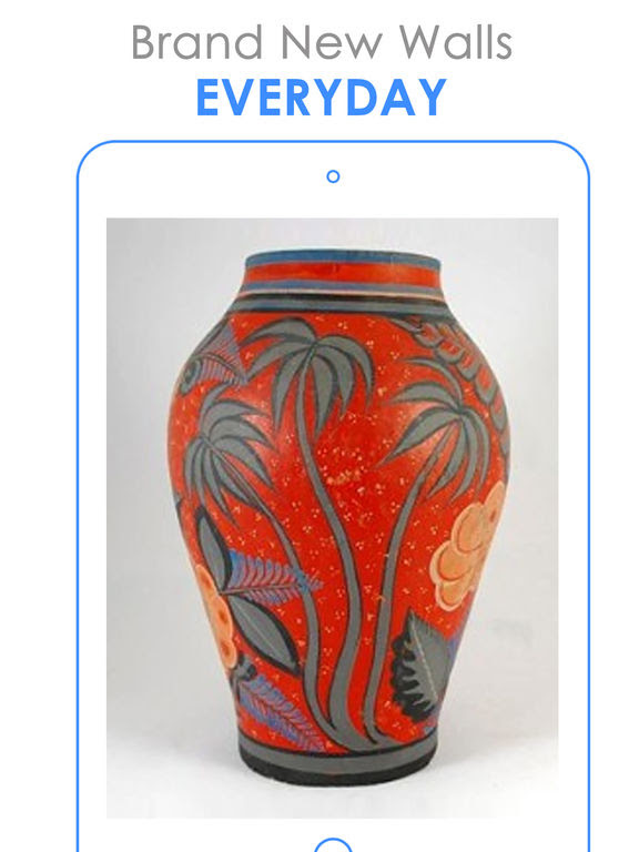 App Shopper Free Pottery Design Idea Best Pot Paint Styles Shopping
