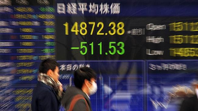 Actions at the Federal Reserve reverberate in financial markets all around the world.