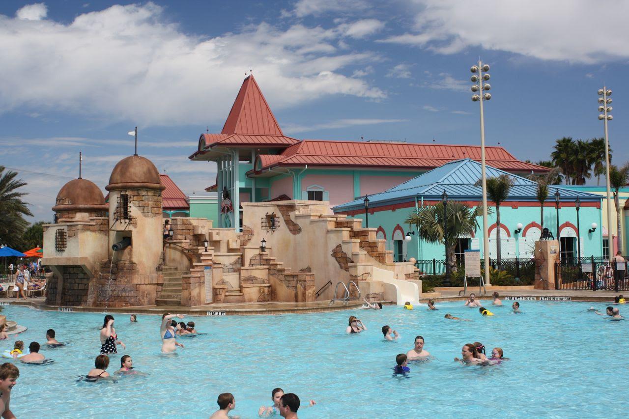 Disneys Caribbean Beach Resort Review  A great choice