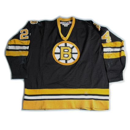 Boston Bruins O'Reilly 79-80 F